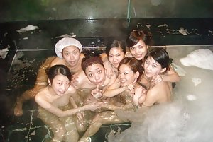 Bath Asian Pics