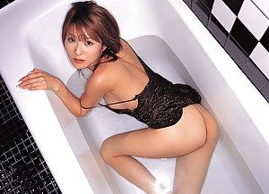 Bath Asian Pics