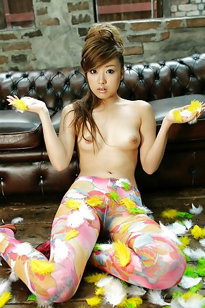 Pantyhose Asian Pics