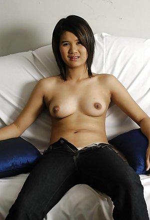 Jeans Asian Pics