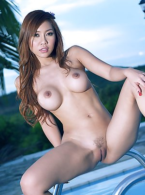 Pool Asian Pics