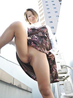Pussy Asian Pics