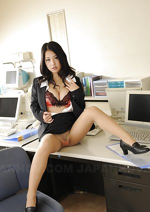 Pantyhose Asian Pics