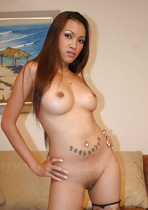 Piercing Asian Pics